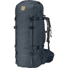 Fjällräven Kajka 55 Backpack Damen graphite